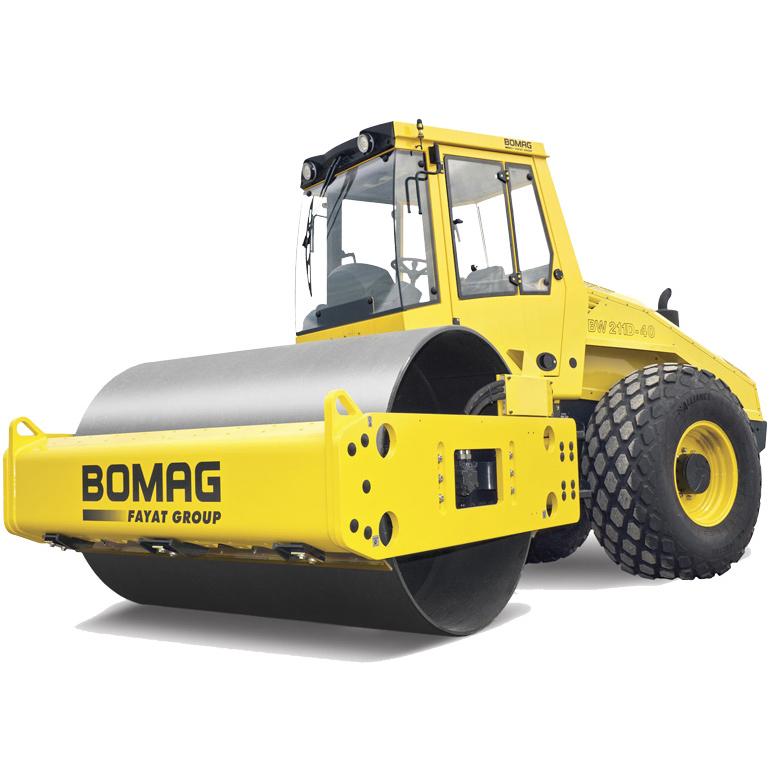 Аренда Каток BOMAG BW211 D-4