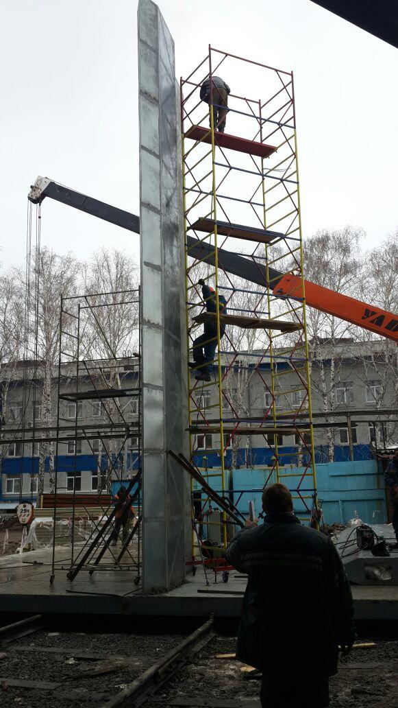 Аренда автокрана ЕВРОПЛЮСМОСКВА